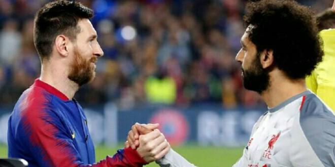 صورة ميسي يطالب إدارة برشلونة بانتداب لاعب تبلغ قيمته 220 مليون يورو