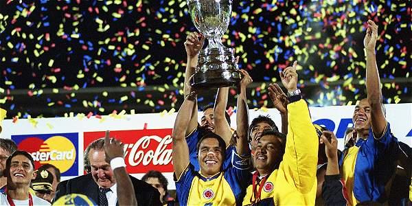 صورة كولومبيا تستضيف نهائي كوبا أمريكا سنة 2020