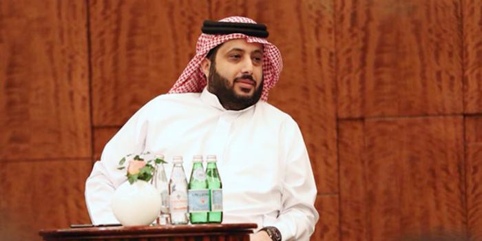 صورة تركي آل الشيخ يستقيل من رئاسة الاتحاد العربي لكرة القدم
