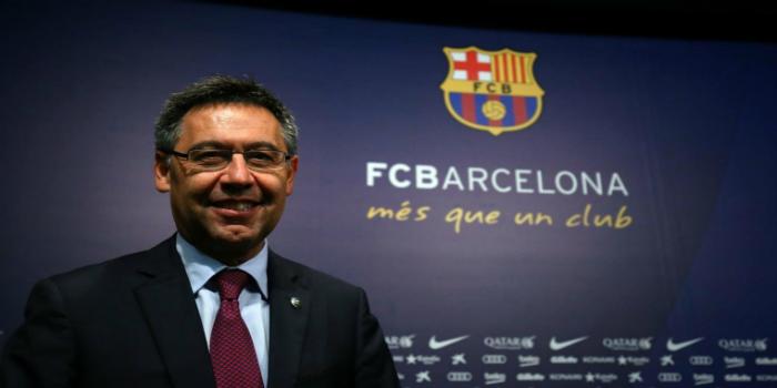 صورة برشلونة يحسم صفقة لاعب ياباني