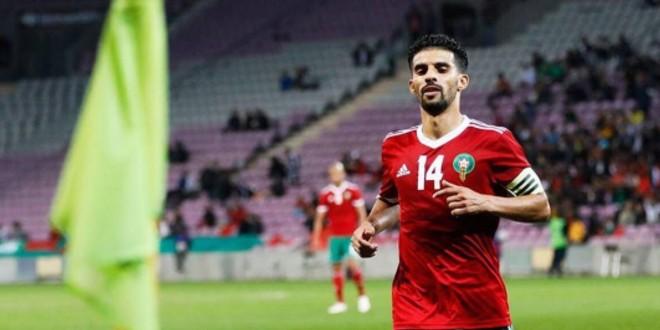 Photo of بوصوفة: الحظ وقف بجانبنا وحققنا أهم مكسب