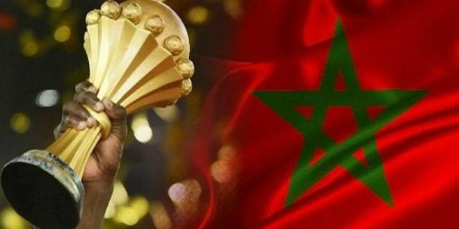 """صورة لماذا لم يحصل المغرب على حقوق نقل """"كان 2019"""".. فيصل العرايشي يقدم مبرراته؟"""