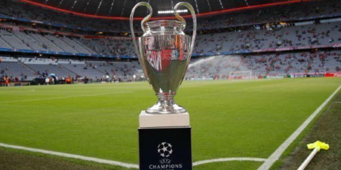 صورة البث المباشر لقرعة دوري أبطال أوروبا