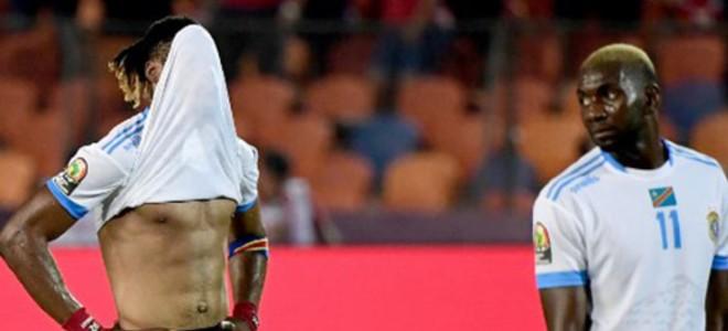 صورة الكونغو تعزز حظوظها في التأهل إلى ثمن نهائي الكان