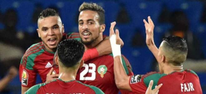 صورة فريق فرنسي يقترب من حسم صفقة مهاجم المغرب