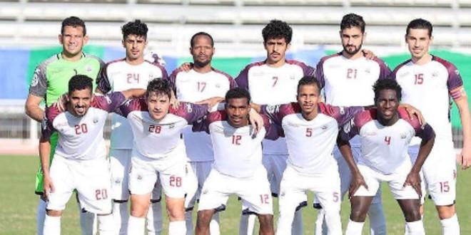 صورة حارس أولمبيك خريبكة يتعاقد مع فريق سعودي