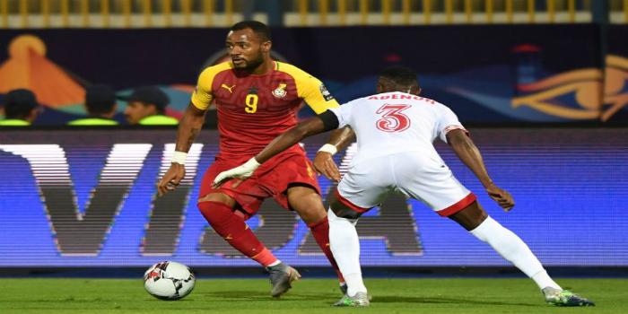 صورة بنين يفاجئ الجميع ويفرض التعادل على غانا
