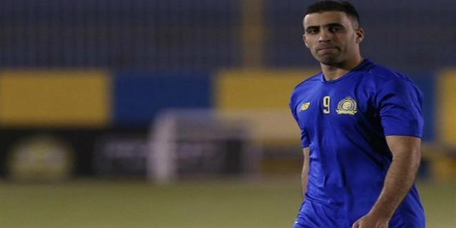 صورة عرض مغري لحمد الله للانتقال إلى دوري عربي جديد
