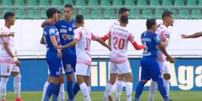 صورة نادي تركي يسعى للتعاقد مع أحد نجوم البطولة الوطنية