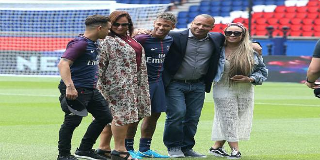 صورة باريس سان جيرمان يغري ريال مدريد بصفقة تبادلية خيالية