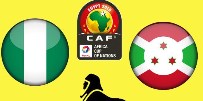 صورة ملخص كامل لمباراة الكونغو وأوغندا