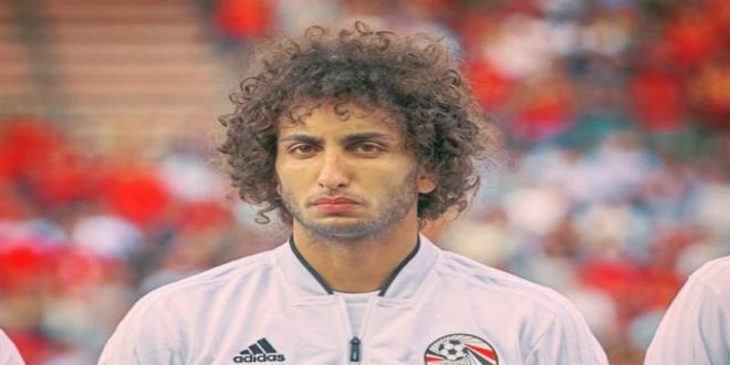صورة الإتحاد المصري لكرة القدم يقبل اعتذار وردة ويعيده للمنتخب