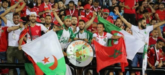 صورة الحكومة الجزائرية تكافئ الجماهير بعد التأهل إلى النهائي