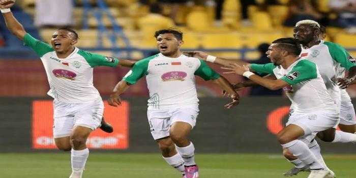 صورة قبل لقاء الرجاء.. أولدهام يواجه فريقا مغربيا آخر بأكادير