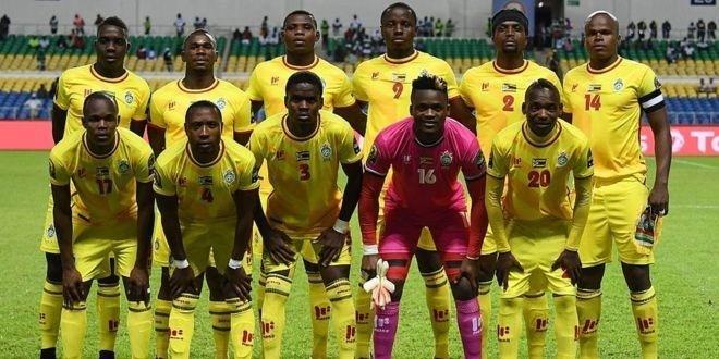 صورة منتخب زيمبابوي يهدد بالانسحاب من المباراة الإفتتاحية