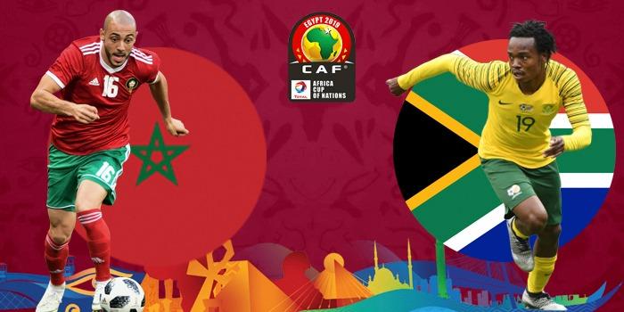 Photo of التشكيلة الأساسية للمنتخب المغربي أمام جنوب إفريقيا