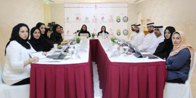 صورة مشاركة وازنة في البطولة العربية للسيداتبالإمارات