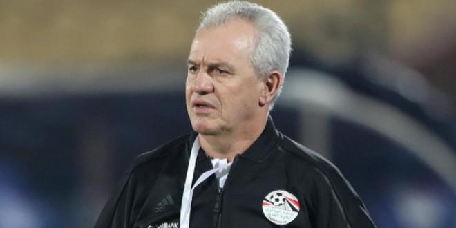 """صورة مدرب المنتخب المصري :المباراة ستكون صعبة وسنقاتل من أجل الفوز"""""""