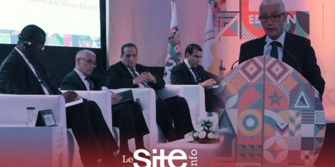 صورة فيديو-المغرب يؤكد استعداده لاحتضان دورة الألعاب الإفريقية