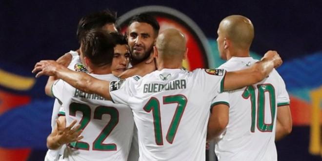 صورة ميلان الإيطالي يعلن ضمه نجم منتخب الجزائر
