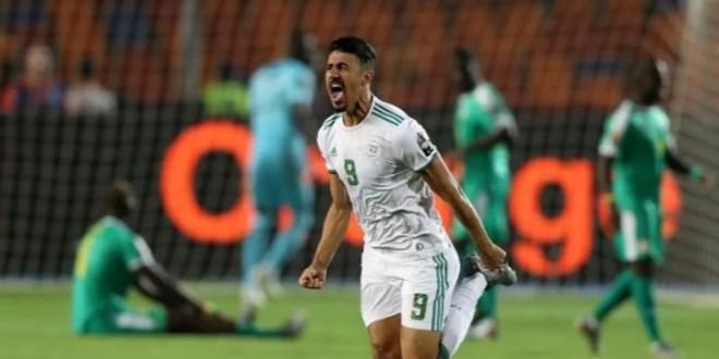 صورة المنتخب الجزائري يتوج بكأس أمم إفريقيا للمرة الثانية في تاريخه