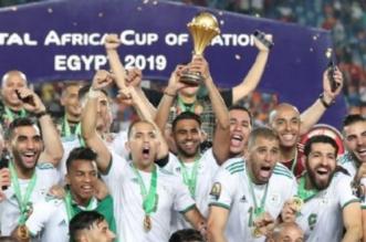 فيديو-وينرز تحتفي بتتويج منتخب الجزائر بكأس إفريقيا
