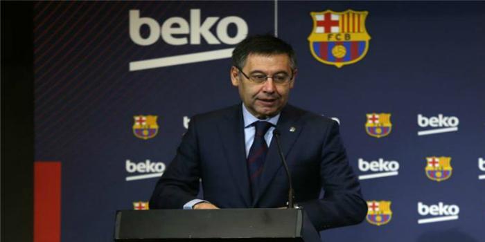 صورة رئيس برشلونة يرفض الاستسلام ويقرر القيام بمحاولة أخيرة لخطف صفقة يوفنتوس