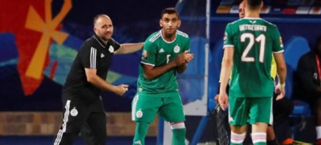 صورة اتحاد الكرة الجزائري يعفي بلماضي من تدريب المنتخب