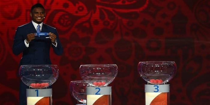"""صورة المنتخب الوطني يتعرف على منافسيه في إقصائيات """"كان"""" 2021"""