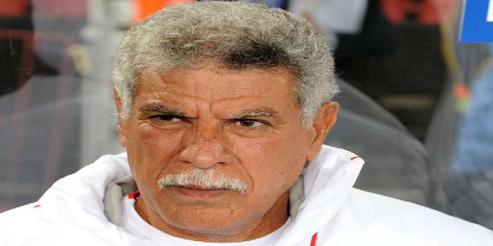 صورة حسن شحاتة يعود لقيادة المنتخب المصري