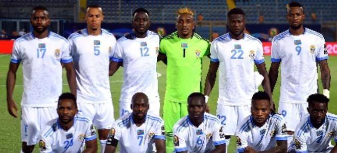صورة منتخب الكونغو بطل فضيحة تلاعب في كأس إفريقيا
