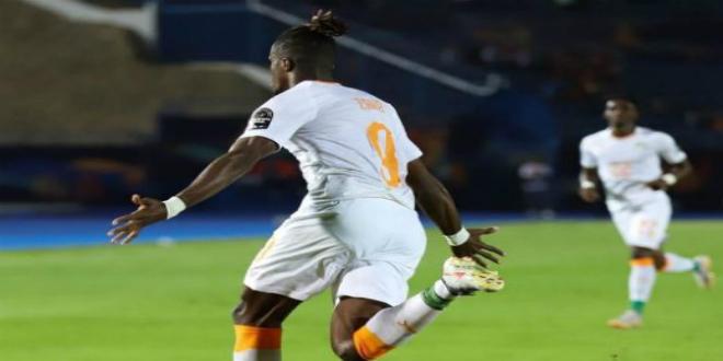 """صورة ساحل العاج ينتصر على مالي ويضرب موعدا مع الجزائر في ربع نهائي الـ""""كان""""- فيديو"""