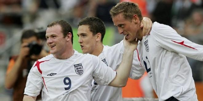 صورة نجم المنتخب الإنجليزي يعلن اعتزاله كرة القدم