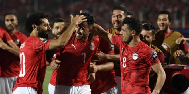 صورة رسمياً.. نجم المنتخب المصري ينتقل إلى بشكتاش التركي
