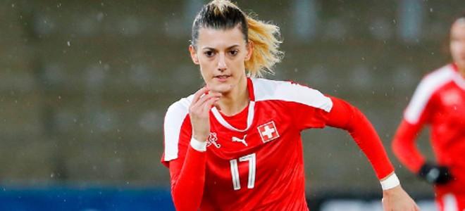 صورة وفاة لاعبة المنتخب السويسري في حادث غرق
