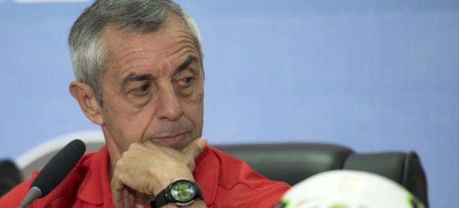 صورة مدرب منتخب تونس يعترف: مشكلنا الحقيقي في حراسة المرمى