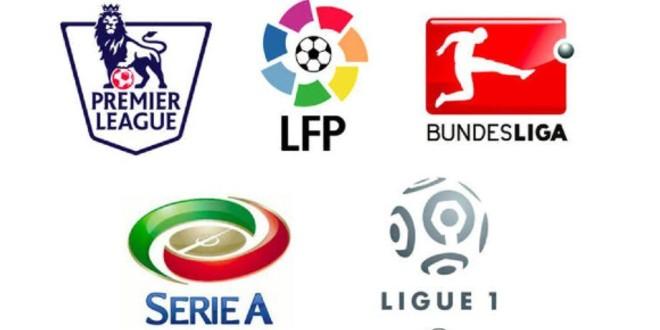 صورة أهم مباريات الدوريات الأوروبية لليوم الأحد