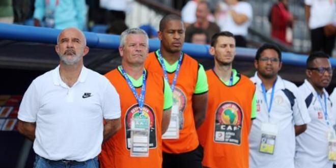 صورة مدرب مدغشقر: نسعى لكتابة التاريخ أمام تونس