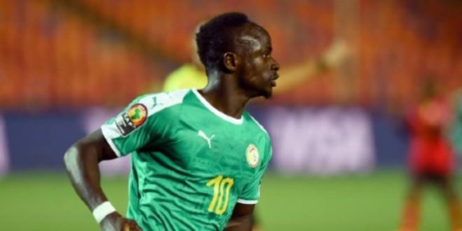 صورة السنغال تعبر أوغندا إلى ربع نهائي الكان