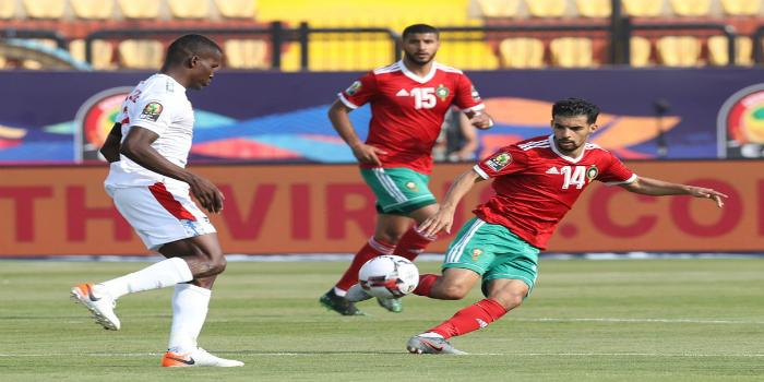 صورة نادي بوردو مهتم بخدمات نجم المنتخب المغربي