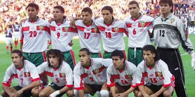صورة مغربي وحيد في قائمة أعظم 50 لاعب في القارة السمراء