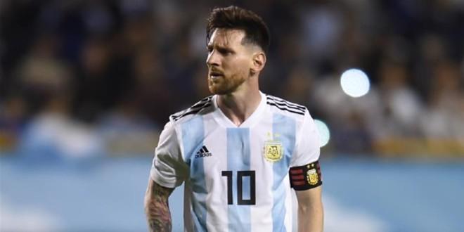 صورة قبل مواجهة ألمانيا.. الاتحاد الأرجنتيني يقدم بطلب للكونميبول بشأن ميسي