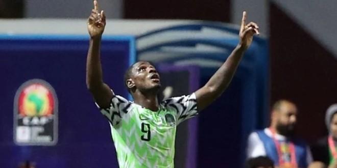 """صورة نيجيريا تهزم تونس وتخطف برونزية الـ """"كان"""""""