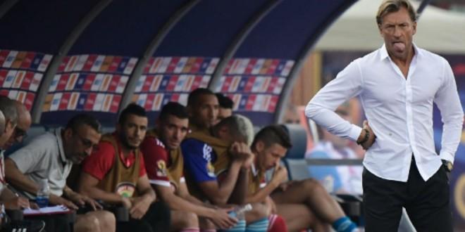 صورة صور-هل تسببت سهرة لاعبي المنتخب في ملهى ليلي بالإقصاء المبكر من الكان؟