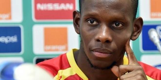 صورة لاعب غينيا يراهن على إعادة سيناريو بنين لإقصاء الجزائر
