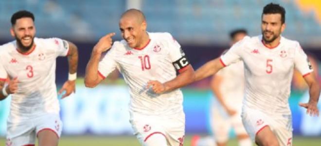 صورة خبر سار لمنتخب تونس قبل نصف نهائي كأس إفريقيا