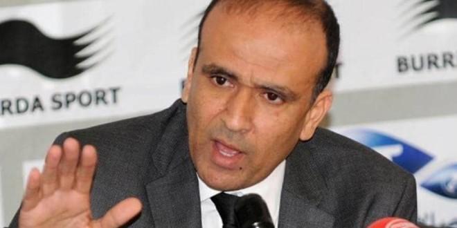 """صورة الاتحاد التونسي لكرة القدم يصعد في وجه """"الكاف"""""""