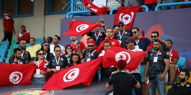 """صورة الحكومة التونسية تزف الخبر السعيد لجماهير """"نسور قرطاج"""""""