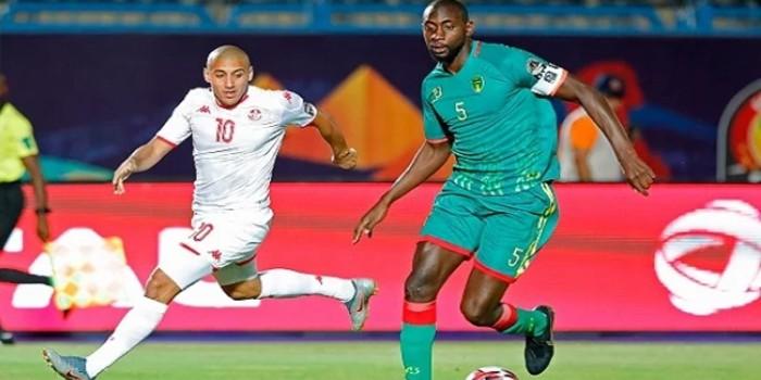 صورة بثلاث تعادلات تونس تعبر لثمن نهائي كأس أمم إفريقيا