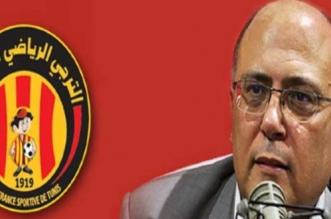 رئيس اللجنة القانونية للترجي قد يجر فريقه لعقوبات من طرف الطاس